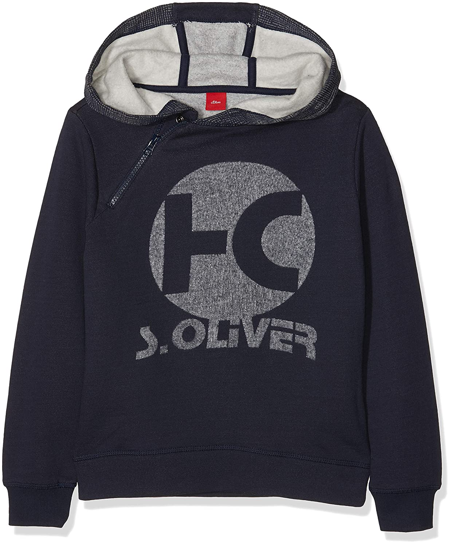 s.Oliver Jungen Sweatshirt s.Oliver RED LABEL Junior 61.809.41.7856