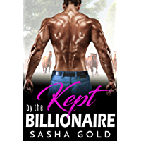 Kept by the Billionaire (English Edition)