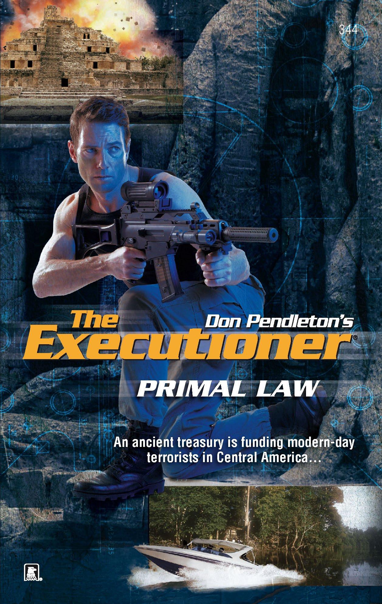 Download Primal Law (Executioner) ebook