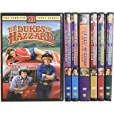 Dukes of Hazzard: The Complete Series (Repackage/2017/DVD)