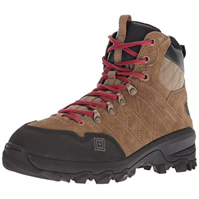 5.11 Tactical Men's Cable Hiker Military and Tactical Boot, Style 12369"