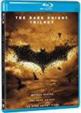 The Dark Knight Trilogy - 3 Movies Collection: Batman Begins + The Dark Knight + The Dark Knight Rises (3-Disc Box Set)