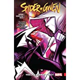 Spider-Gwen Vol. 6: Life Of Gwen Stacy: The Life and Times of Gwen Stacy (Spider-Gwen (2015-2018))
