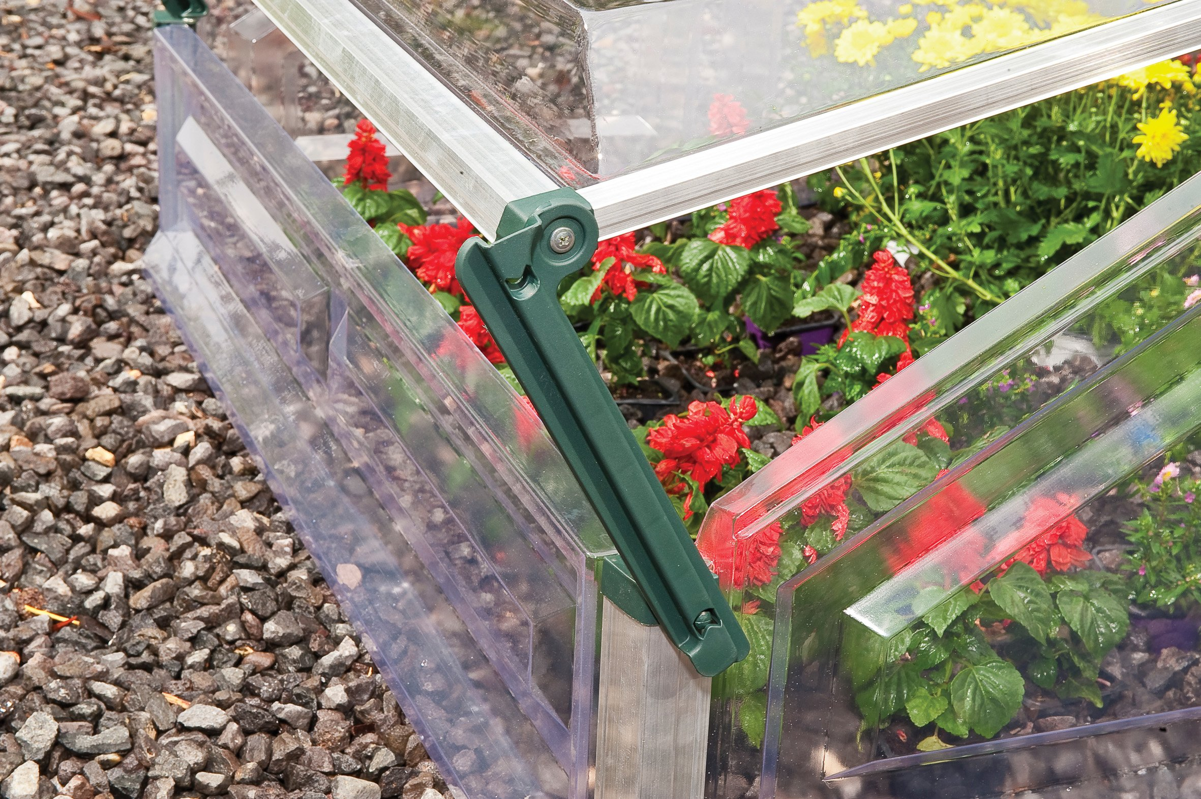 Palram Cold Frame, Double by Palram (Image #4)