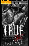 True Grit (The Nighthawks MC Book 7)
