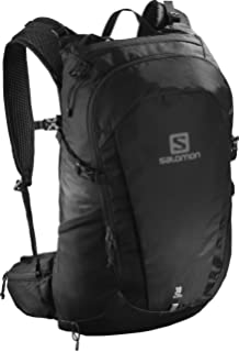 b4f8381d0f5 SALOMON Trailblazer Lightweight Hiking and Cycling Backpack, 30 Litre,  Trailblazer30