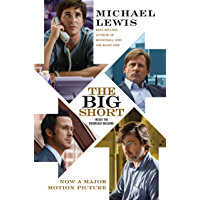The Big Short: Inside the Doomsday Machine (movie tie-in) (Movie Tie-in Editions Book 0) (English Edition)