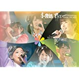 i☆Ris 1ST ANNIVERSARY LIVE-THANK YOU ALL- [DVD]