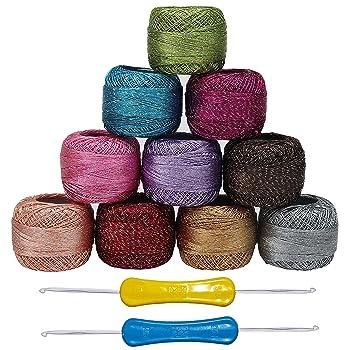 Kurtzy Cotton Yarn