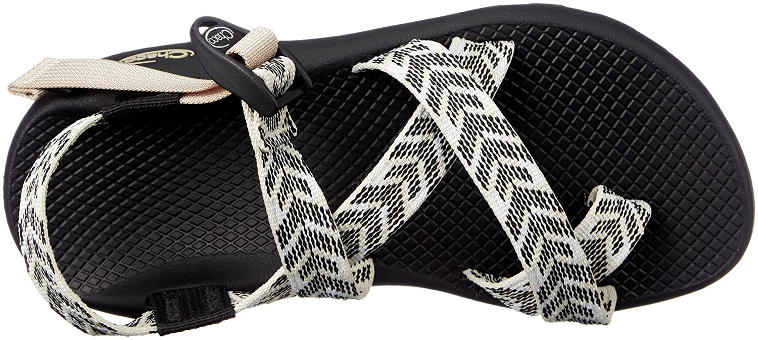 Chaco Women's Z2 6 Classic Athletic Sandal B071K7PB91 6 Z2 B(M) US|Trine Black & White 25285e