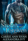 Stolen and Forgiven (Branded Packs Book 1)