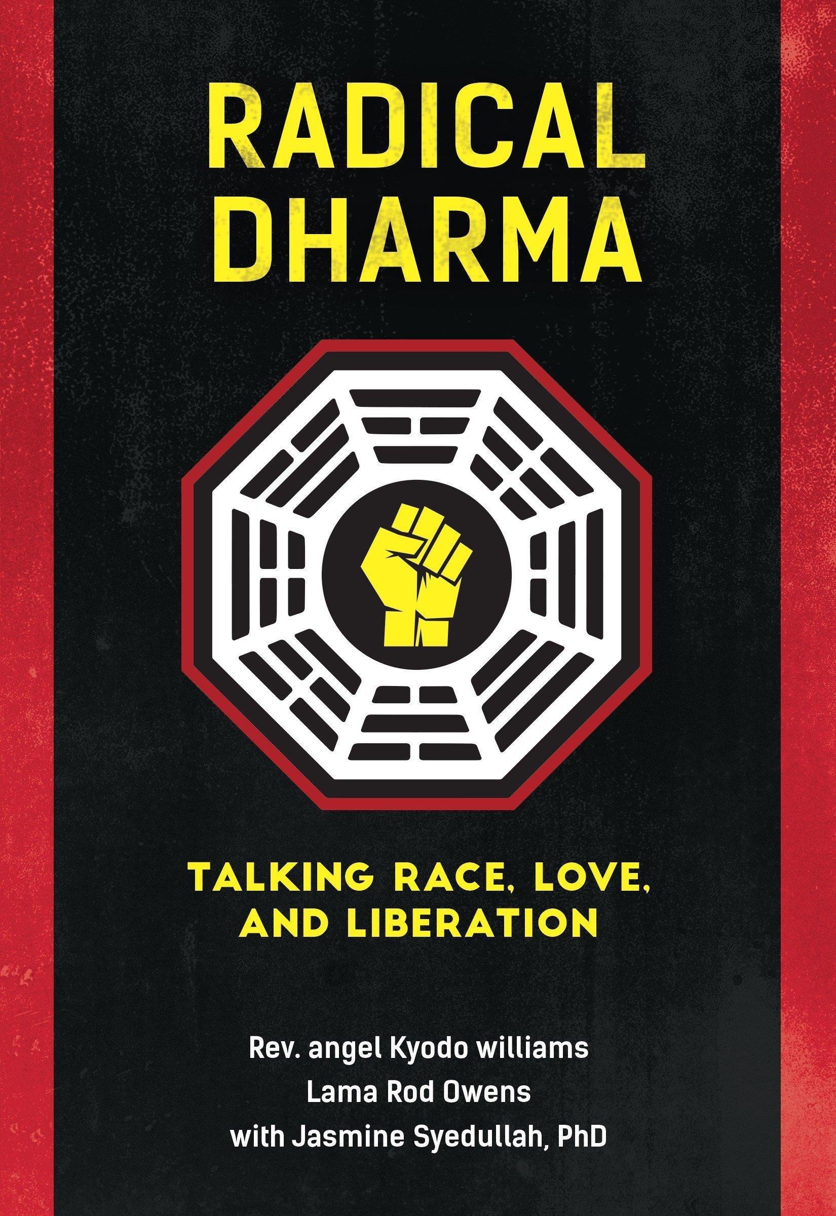 Amazon.com: Radical Dharma: Talking Race, Love, and ...
