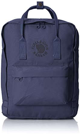 À Sac Blue38 Centimeters Fjällräven Mixte AdulteBleumidnight Re Kånken Dos QBsrthdCx