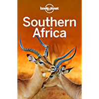 Lonely Planet Southern Africa (Travel Guide) (English Edition)