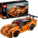 579-Pieces LEGO Technic Chevrolet Building Kit