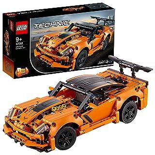 LEGO Technic Chevrolet Corvette ZR1 42093 Building Kit (579 Piece) 6251448