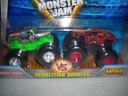 most popular monster trucks