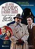 [DVD]Les Petits Meurtres D'agatha Christie: Set 1
