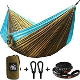 proventure double camping hammock the ultimate guide to find the best hammock tents in 2018  rh   hammockstandpro