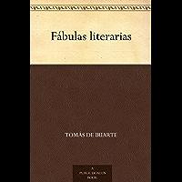 Fábulas literarias (Spanish Edition)
