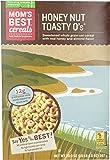 Mom's Best Naturals Honey Nut Toasty O's