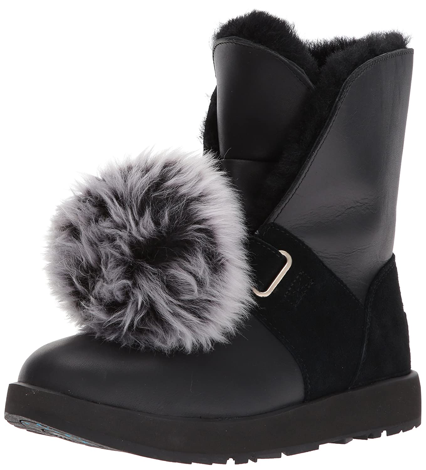 a9504aa4270 UGG Women's Isley Waterproof Winter Boot