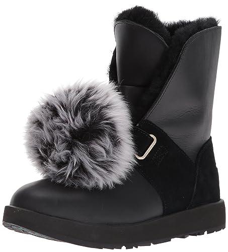 a5d8daeb2f3 UGG Women's Isley Waterproof Winter Boot
