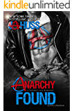 Anarchy Found: Alpha Lincoln (Anarchy Series Book 1)
