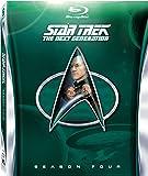 Star Trek: The Next Generation - Season 4  [Blu-ray] (Bilingual)