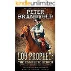 Lou Prophet: The Complete Western Series, Volume 1