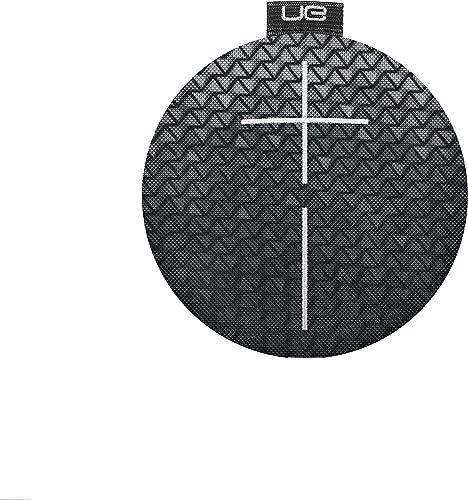 Ultimate Ears Roll 2 Origami Wireless Portable Bluetooth Speaker Waterproof