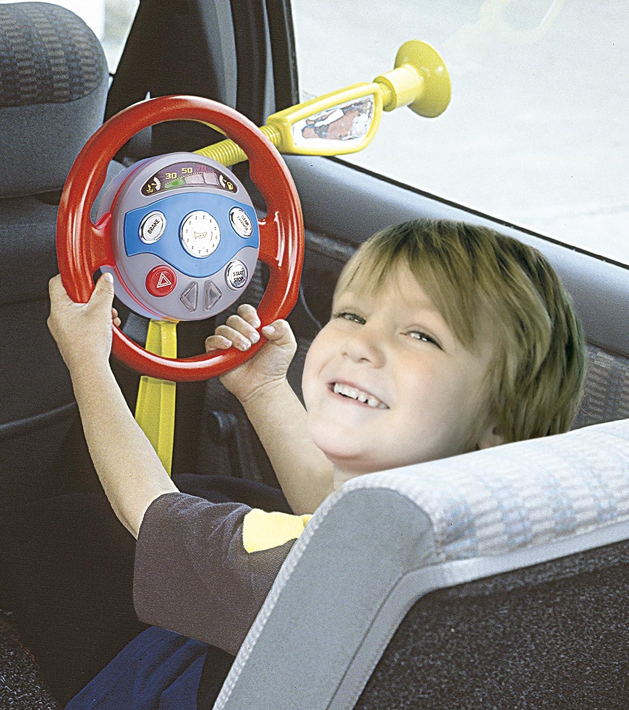 Amazon.com: Casdon Electronic Back Seat Driver: Toys & Games