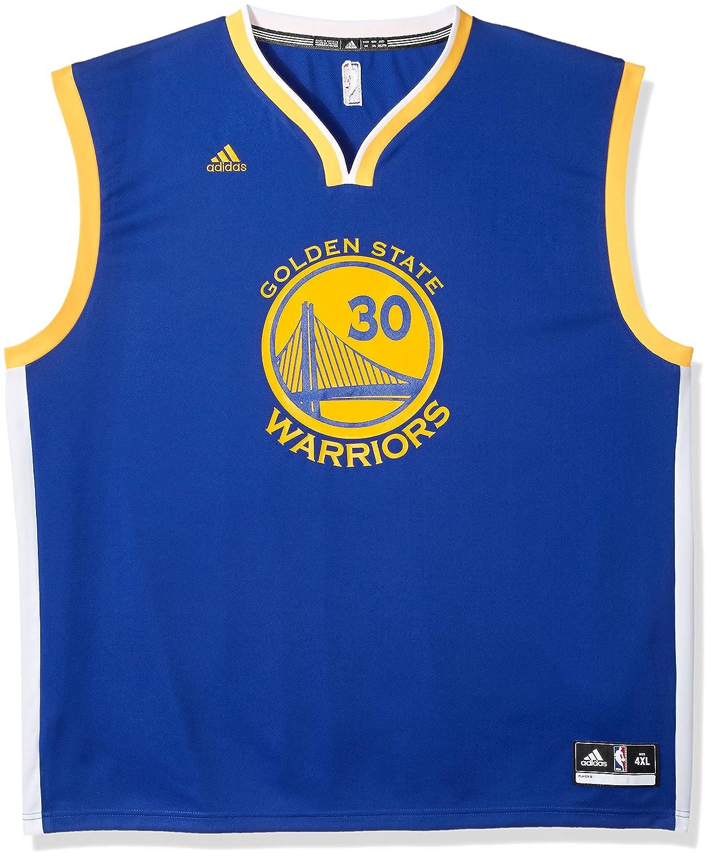 90505140b74 Amazon.com   adidas NBA Mens Replica Player Home Jersey   Sports   Outdoors