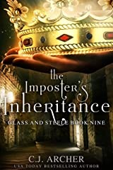 The Imposter's Inheritance (Glass and Steele Book 9) Kindle Edition