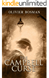 The Campbell Curse (D.S.Billings Victorian Mystery Book 3)