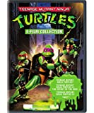 4 Film Favorites: Teenage Mutant Ninja Turtles [Import]