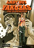 Ladyboy vs Yakuzas - L'île du désespoir Vol.4