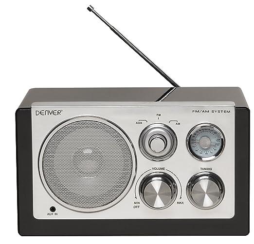 10 opinioni per DENVER TR-61- radio personale