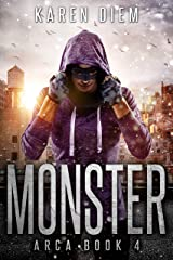 Monster: Arca Book 4 Kindle Edition