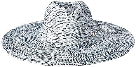 Buy BCBGMAXAZRIA Women s Stitched Floppy Hat Online at Low Prices in ... 2a81814edba