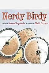 Nerdy Birdy Kindle Edition