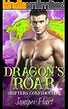 Dragon's Roar (Shifters Confidential Book 2)