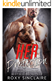 Her Protection: A Bad Boy Mafia Romance (Omerta Series Book 2)