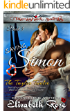 Saving Simon (Tarnished Saints Series Book 5)