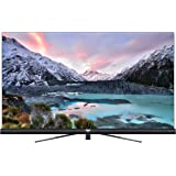 TCL 163.8 cm (65 inch) 4K Ultra HD Certified Android LED TV 65C6 (Black) (2019 Model)