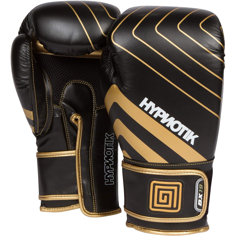 Hypnotik Adrenaline BX19 Boxing Gloves