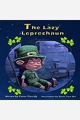 The Lazy Leprechaun Audible Audiobook