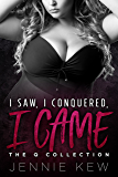 I Saw, I Conquered, I Came (The Q Collection Book 2)