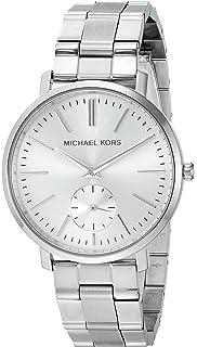 972340e2906e Buy Michael Kors Pyper Analog White Dial Women s Watch - MK3901 ...