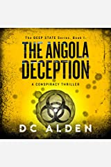The Angola Deception: A Conspiracy Thriller Audible Audiobook
